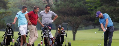Master Rugby Golf Pro Am