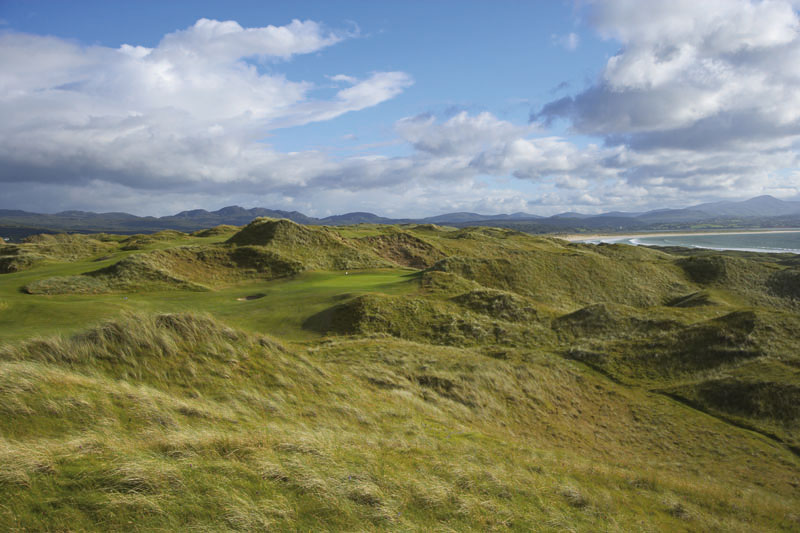 Golf in Ireland 1