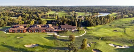 Golf du Médoc Resort – World Golf Awards