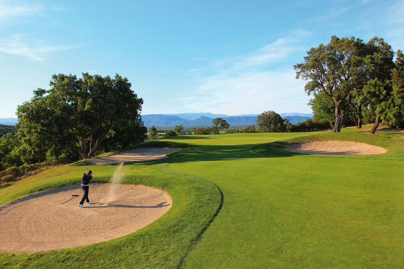Golf de Roquebrune Resort 2016 4