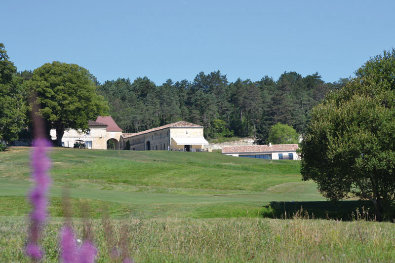 Saint Emilionnais Golf club 8
