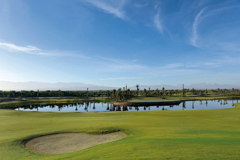 Royal Palm Marrakech 5