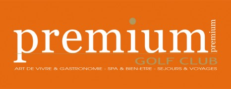 Edito Magazine Premium Golf Club