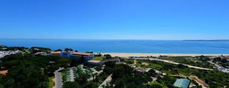 Portugal – Algarve : Pestana Delfim