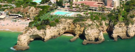 Portugal – Algarve  : Viking Beach