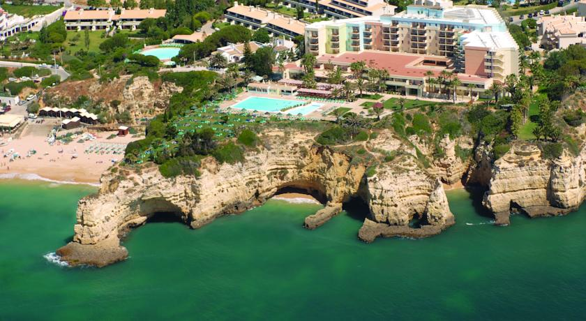 Hotel Pestana Viking Beach Algarve