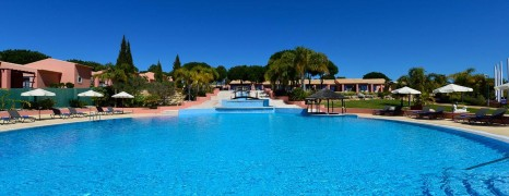 Portugal – Algarve : Pestana Vila Sol