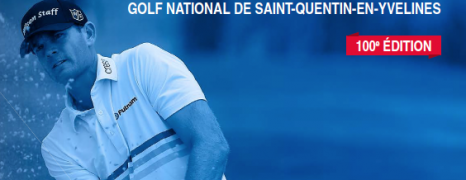100e édition de l'Open de France