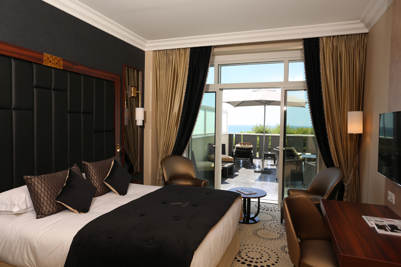 le regina biarritz hotel spa premium golf club. Black Bedroom Furniture Sets. Home Design Ideas