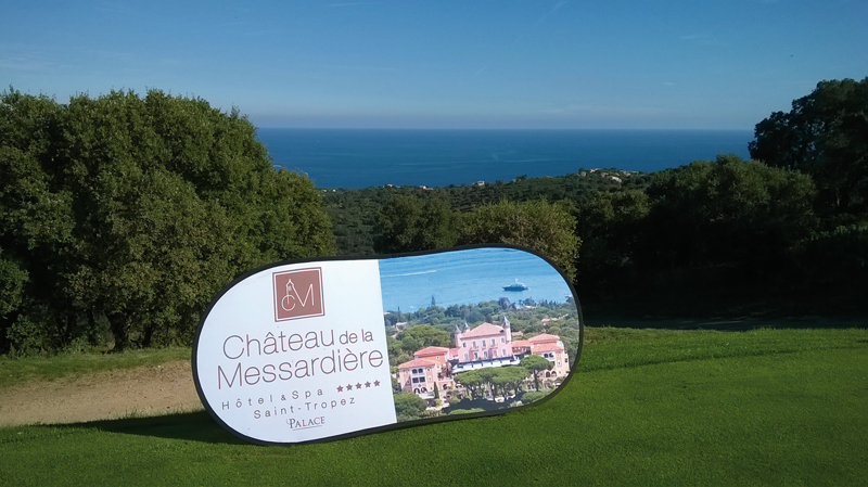 Messardiere Golf Cup 2016