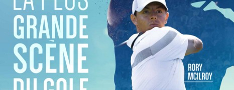 Open de France 2016 : Rory McIlroy