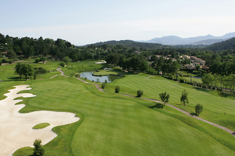 Royal Mougins Golf Club 2