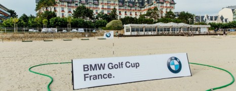 Finale Nationale de la BMW Golf Cup France 2016