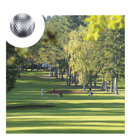 TOP 100 2018 Country Club Norges Dijon Bourgogne