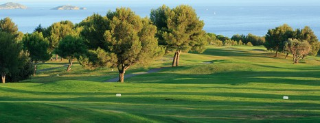 Dolce Fregate Provence Golf Resort
