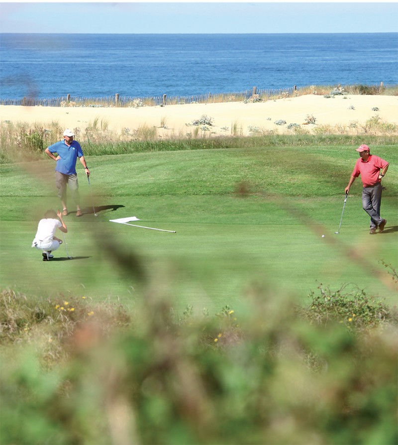 Golf de Moliets TOP100 2