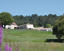 Golf de Saint-Emilion