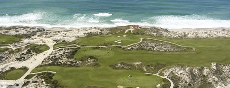 Praia d´El Rey Marriott Golf & Beach Resort