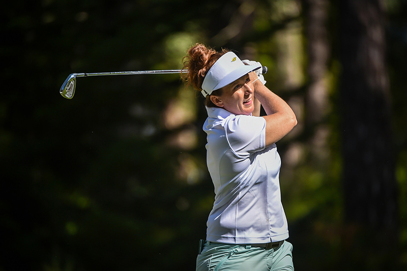 Lacoste Ladies Open de France 2016 - 06/10/2016 - Golf de Chantaco - France - BETH Allen (USA)
