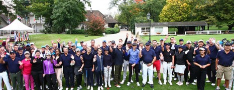 PRO-AM AIR FRANCE 2017