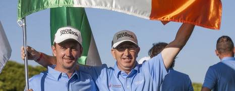 Finale Internationale the Amateur Golf World Cup