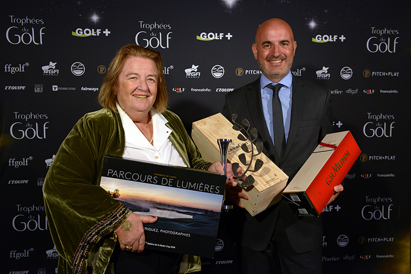 Trophees du Golf 2017 9