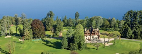 Evian Resort – Le Manoir