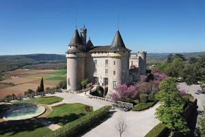 Chateau de Mercues copie