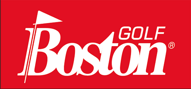 Boston Golf logo