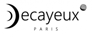 Decayeux Collection Balle de Golf logo