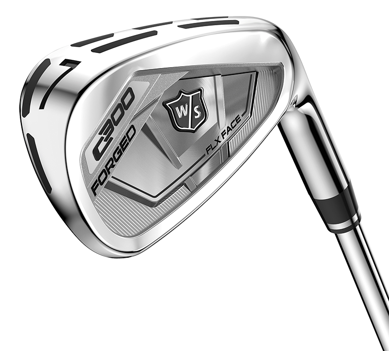 Pure Golf Paris Wilson Staff Fer300