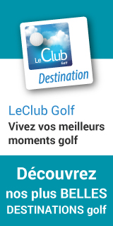 LeClub Golf Destination