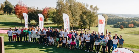 Finale nationale de The Amateur Golf World Cup