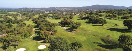 Golf de Roquebrune Resort ***** – Côte d'Azur