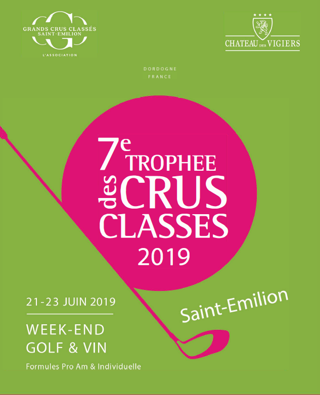 PRO AM Crus classes St-Emilion 2019