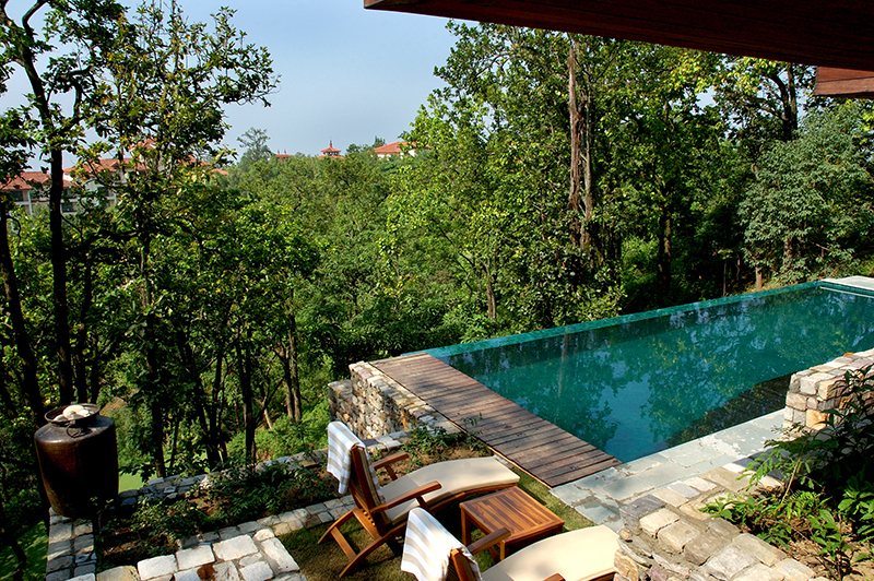 TemptingPlaces by HotelsetPreference Ananda in the Himalayas -India - Rishikesh copie
