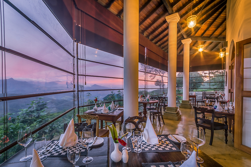 TemptingPlaces by HotelsetPreference Madulkelle Tea & Eco Lodge -Sri Lanka - Kandy 2 copie