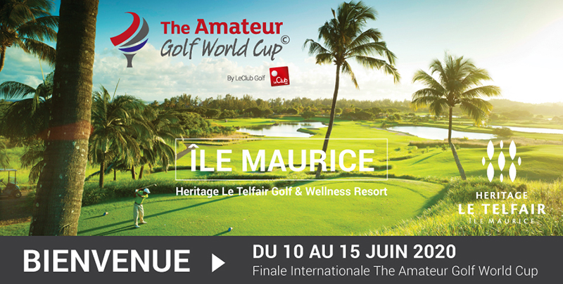 Amateur Golf World Cup 2020