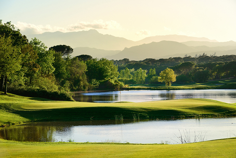 1. PGA Catalunya Resort_Stadium Course_Hole 13 (iconic) - Steve Carr Golf copie