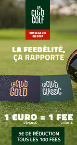 LeClub Golf 1€1fee